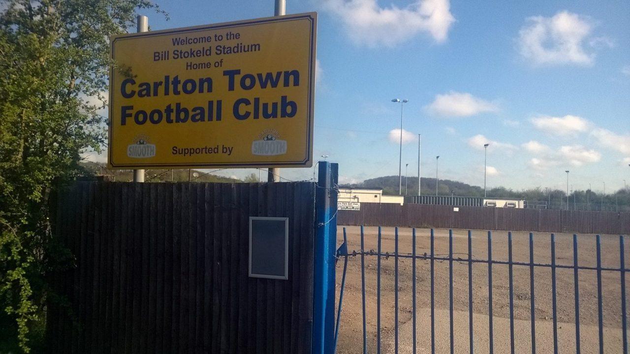 Carlton-Town