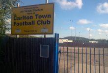 Photo of MATCH REPORT: Carlton Town 6 – 4 Wisbech Town