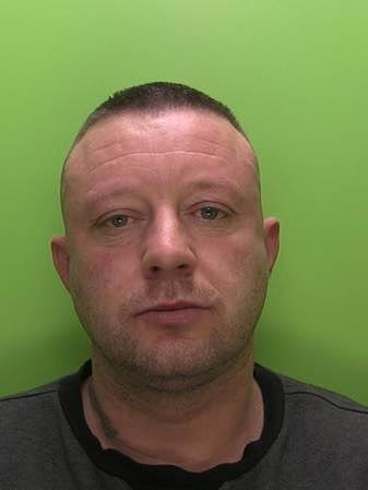 Police hunt for Arnold man wanted in connection with assaults