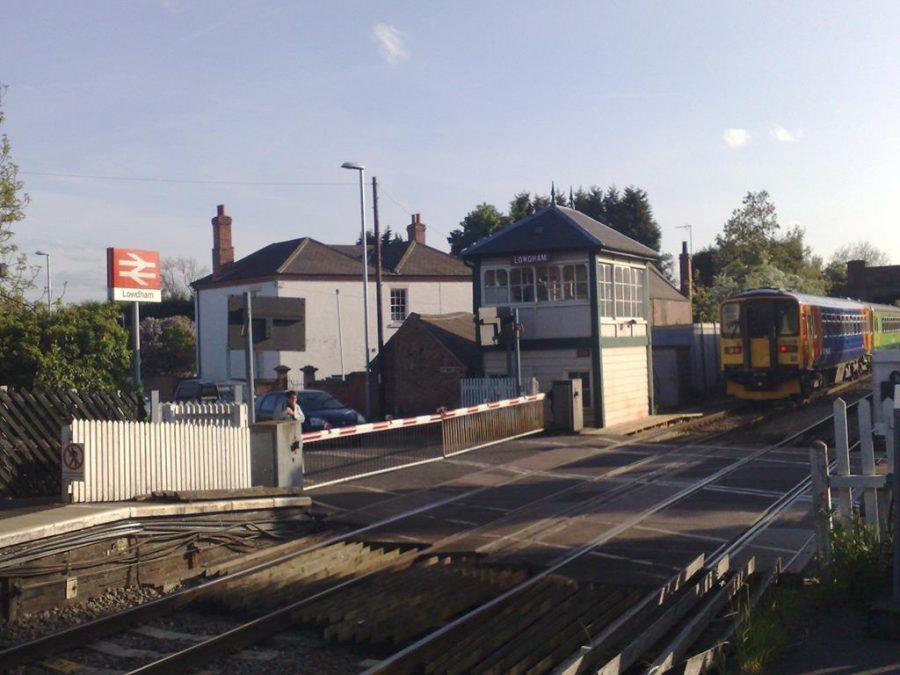 Lowdham Station signal box to close next year