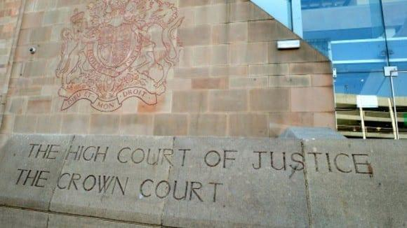 Teenager who committed robbery in Arnold is sentenced to two years in detention