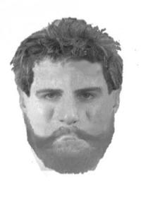 Police are trying to identify this man in connection with an attempted burglary in Porchester.