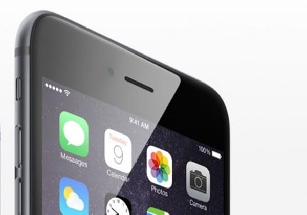 Apple iPhone message bug causes phones to freeze across borough
