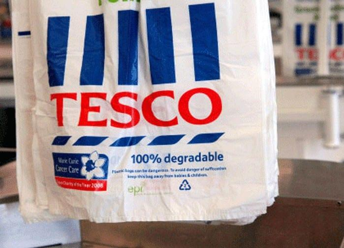 Tesco announces closure of Netherfield Homeplus store
