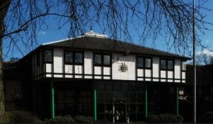 FREE EVENT: Civic Centre in Arnot Hill Park
