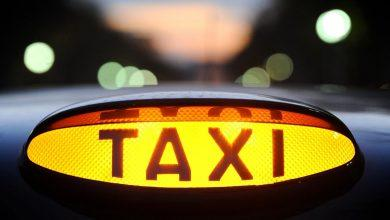 Photo of Man pleads guilty to providing fake taxi license and vehicle plates