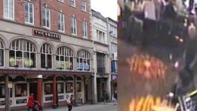 Photo of VIDEO: Police launch appeal to find 'dancing Tony'
