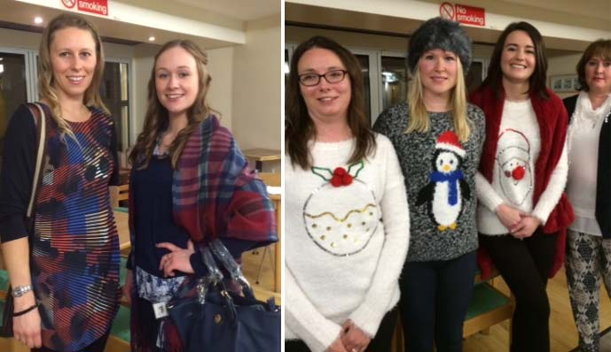 Photo of Fashion show a big success for Netherfield WI