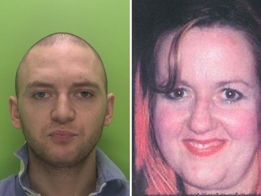 Calverton man jailed for murder of Nottingham author