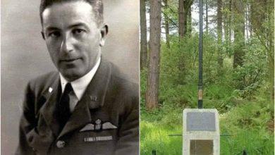 Photo of Son of Polish pilot will fly to Calverton from Australia for war plane crash memorial service