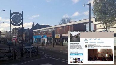Photo of Netherfield gains dedicated new Twitter feed and blog