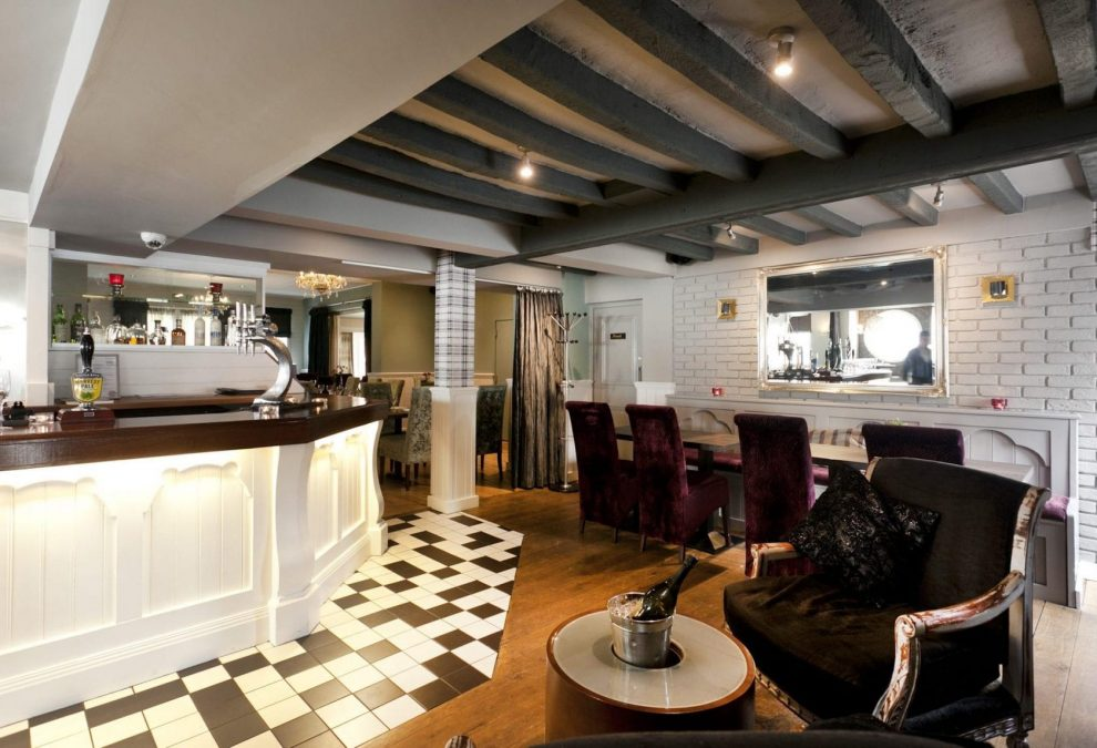 Calverton restaurant to unveil exciting new look and menu at VIP event