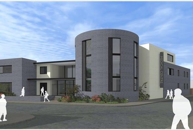 Colwick and Netherfield residents to have say on new medical centre plans