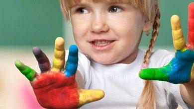 Photo of Is your two-year-old eligible for free childcare place in Gedling borough?