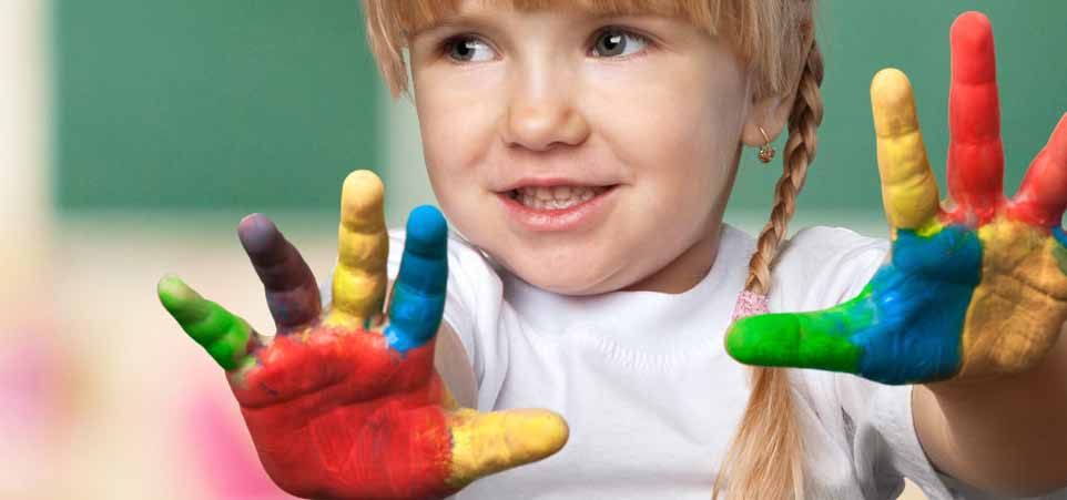 Is your two-year-old eligible for free childcare place in Gedling borough?