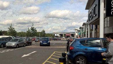 Photo of Car cruising ban at Netherfield retail park hailed a success