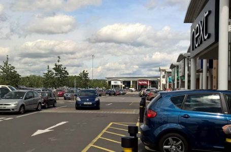 'You can still get everything you need': Businesses on Victoria Retail Park remind shoppers about essential stores and click & collect openings