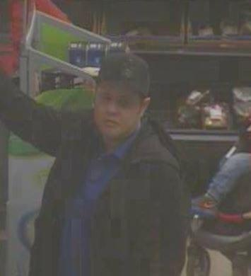 Police appeal after theft from Asda in Arnold