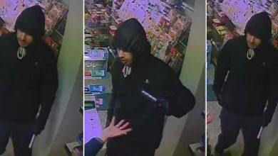 Photo of Police launch fresh appeal over Netherfield newsagent robbery