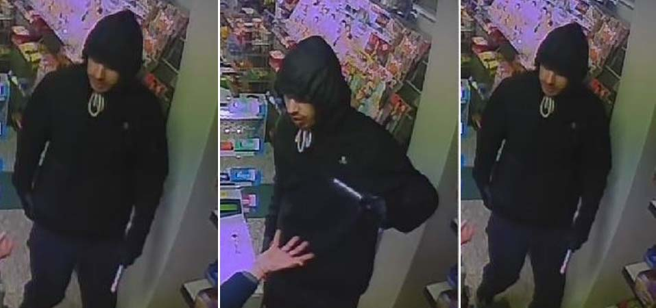 Police launch fresh appeal over Netherfield newsagent robbery