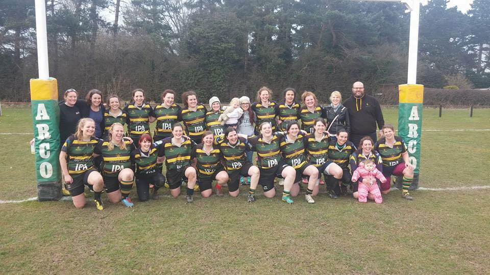 Mellish RFC weekend round-up