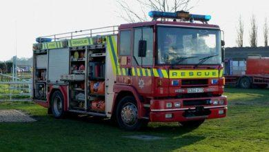 Photo of Warning after sunlight reflecting off make-up mirror causes house fire