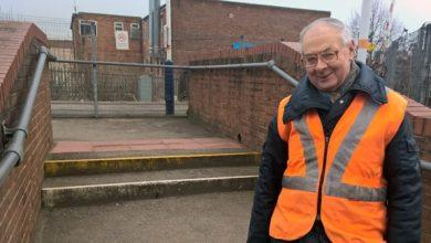 Photo of TONY CAVE: Passengers in Gedling borough will feel pinch from fresh rail fare rises