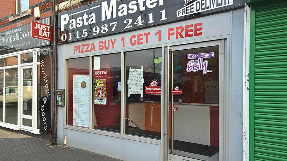 Customers disappointed as popular Netherfield takeaway shuts its doors