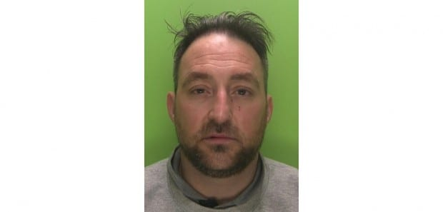 Photo of Man jailed after stealing gold jewellery from house in Lambley