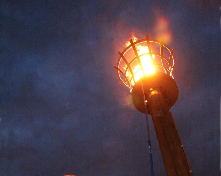 Gedling borough to celebrate Queen's birthday with beacon lighting in country park