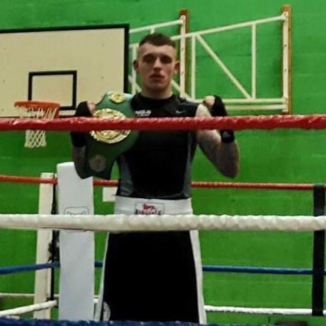 Arnold club boxer who feared he would never fight again crowned champion