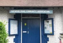 Photo of Community takes control of Haywood Road Community Centre in Mapperley