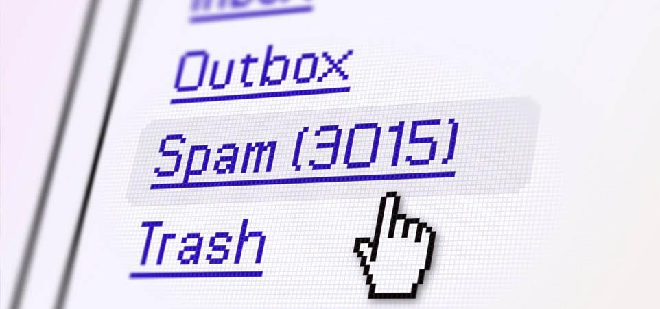 Ofsted spam email alert to Gedling borough residents