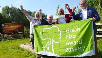 Photo of Help vote Gedling Country Park into UK top 10