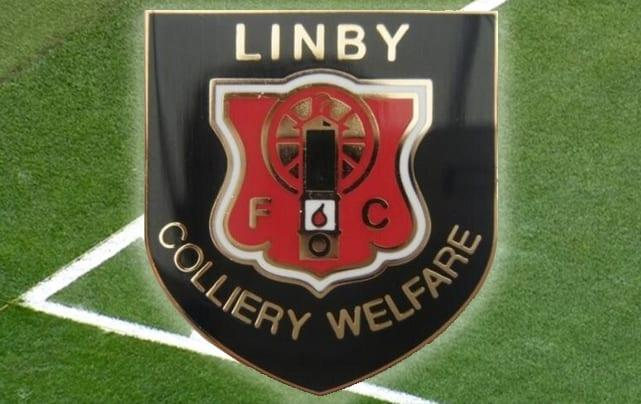 MATCH REPORT: Linby CWFC 2 Sherwood Colliery 1