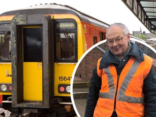 Tony Cave: More Sunday trains could soon be on the cards