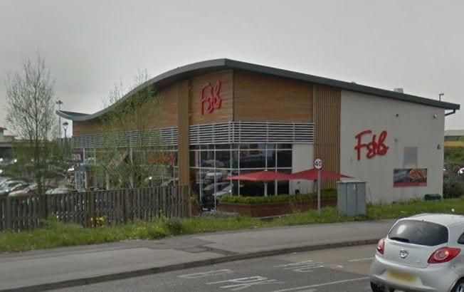 Netherfield restaurant spared as Frankie and Benny's announce closure plans