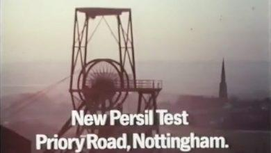Photo of VIDEO: See Gedling village residents in these classic 70s Persil commercials