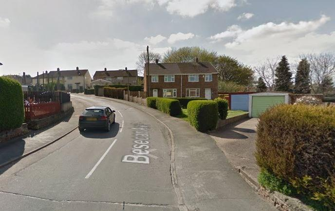 Man arrested following claims of false imprisonment at address in Gedling
