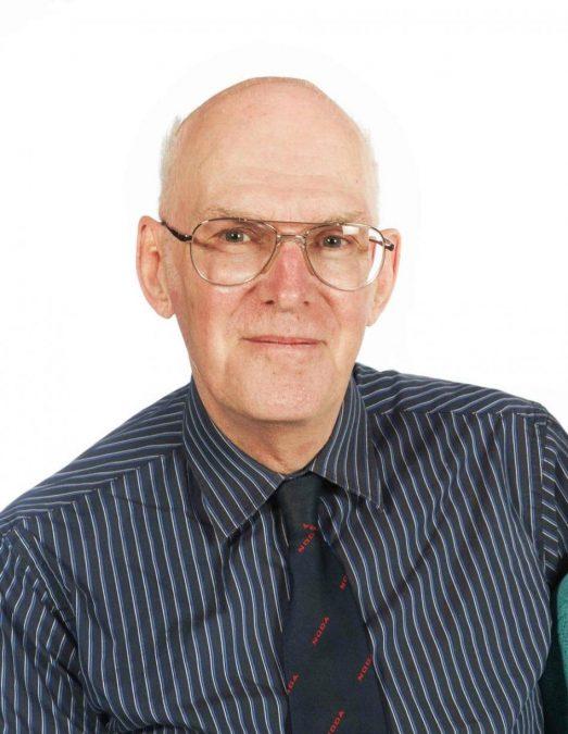 Photo of Bob Massey