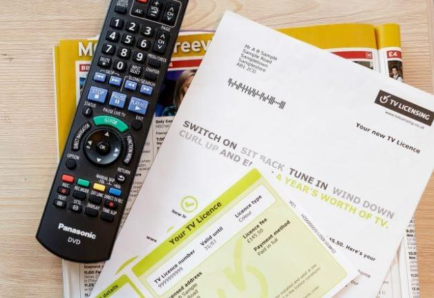 People in Gedling borough alerted to TV Licence scam doing the rounds
