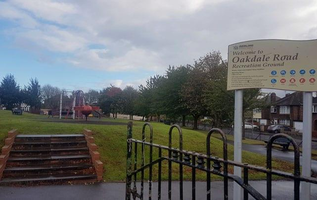 Bus firm to pay for pavilion art project at Carlton park