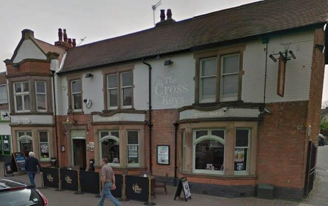 Arnold pub getting £180k facelift hopes real ales will be key to success