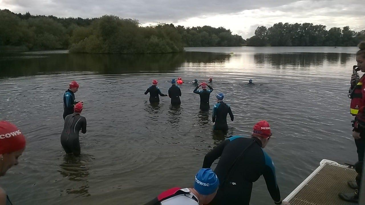 Photo of Take a chilly dip in Colwick waters this winter