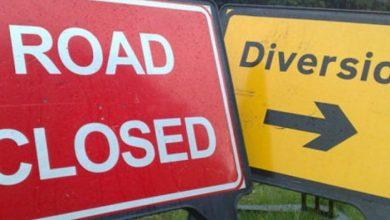 Photo of Watch out for these roadworks across Gedling borough this week