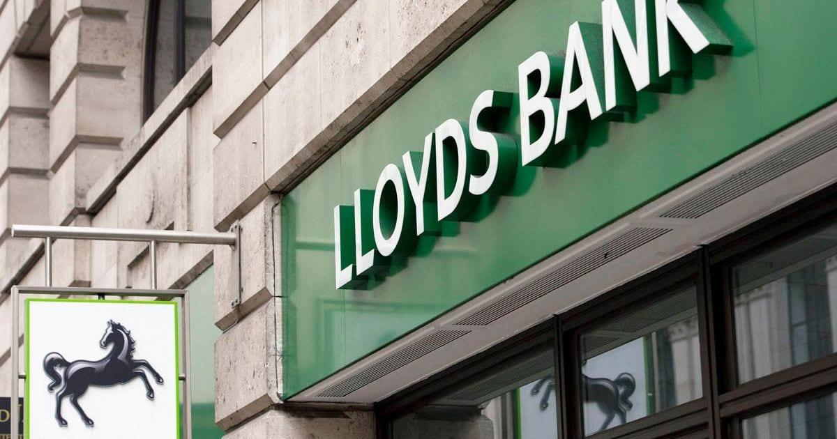 Photo of Scam letter warning issued to Lloyds Bank customers in Gedling borough