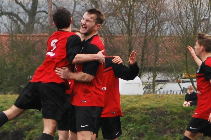 Photo of MATCH REPORT Linby CWFC 3 – 2 South Normanton FC
