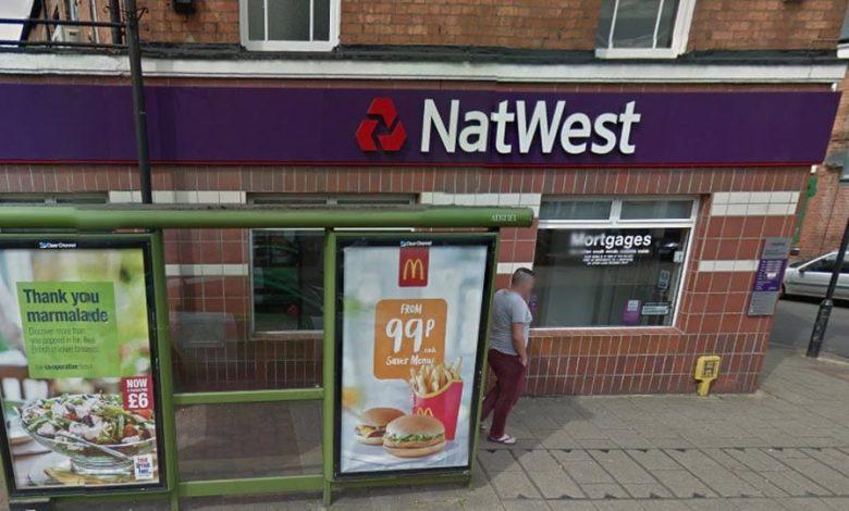 Natwest-Netherfield