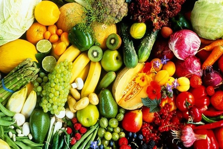 Carlton food firm offer healthy eating tips for New Year