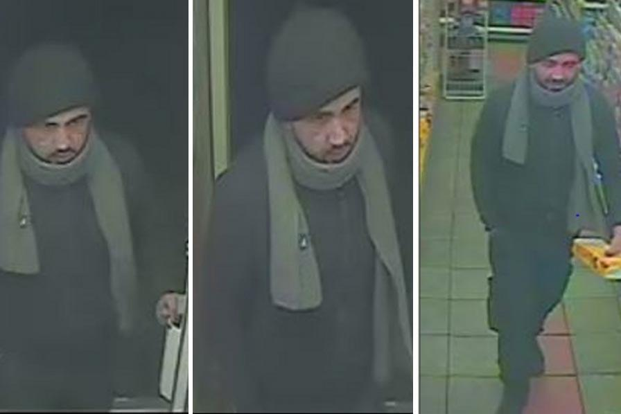 Police release image of man after sexual assault in Sherwood